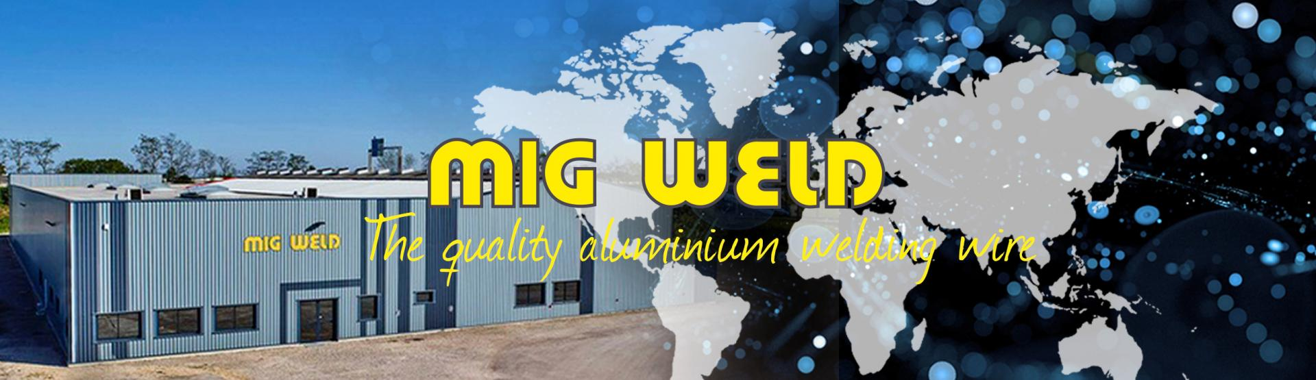 company + welding + map world